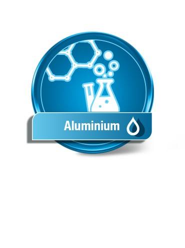 Aluminium (Einzelparameteranalyse )