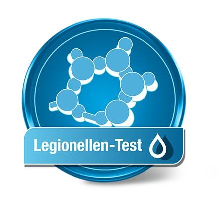 Legionellentest