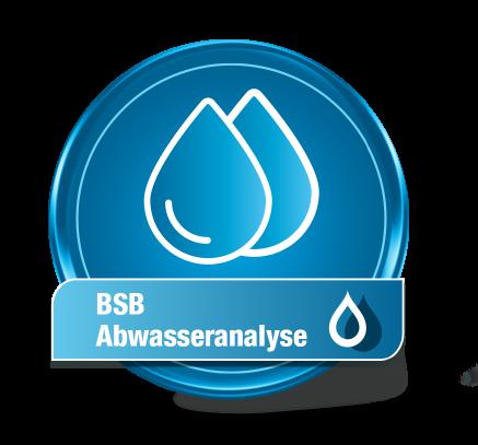BSB-Analyse Abwasser