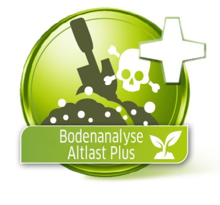 Bodenanalyse Altlast-Schwermetalle Plus