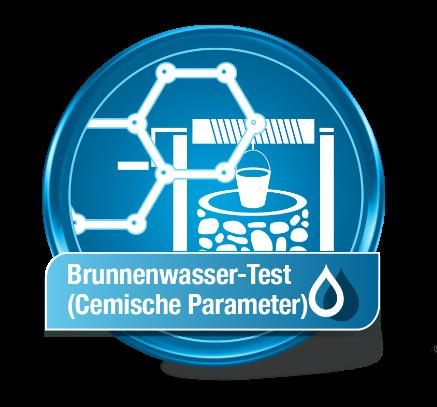 Brunnenwasseranalyse (chemisch)