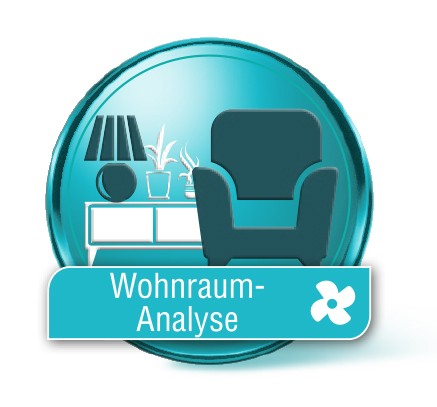 Wohnraumanalyse (Standard)