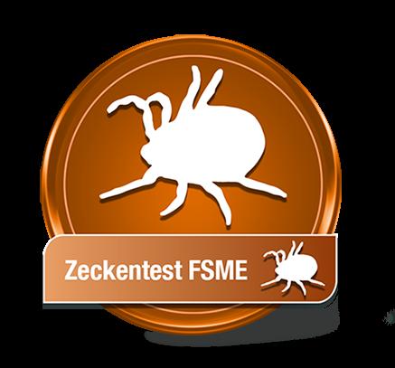 Zeckentest FSME