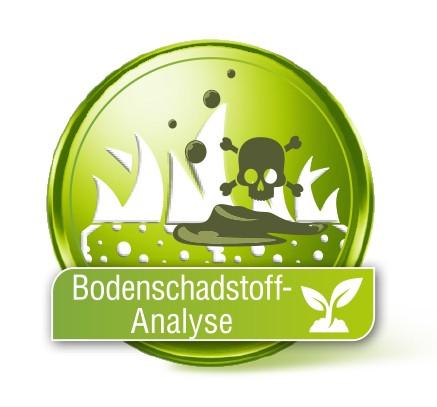 Bodenanalyse Schadstoffe