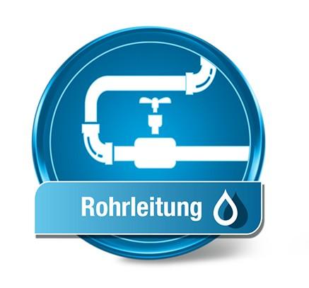 Wasserleitung Test (Rohrleitung)
