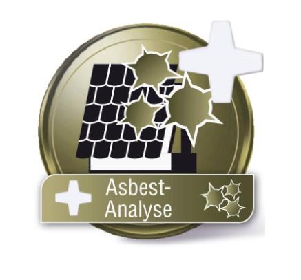 Asbest-Test Plus